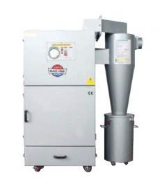 韩国大珍CX-101旋风一体型集尘器 油烟 CX-202旱烟集尘器
