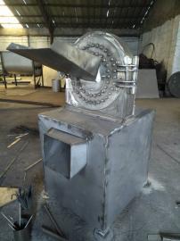 不锈钢中药材粉碎机型号多用途广