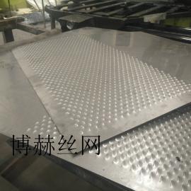 厂家直销鱼鳞孔冲孔筛板 百叶孔通风网 1.0mm厚 质优价廉