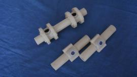 直销曝气器 微孔曝气头厂家 单孔膜曝气器供应