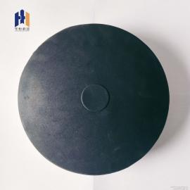 华恒膜片曝气器 管式微孔曝气器 旋流曝气器215-260-300mm