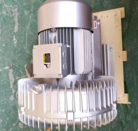 25KW管道高压风泵
