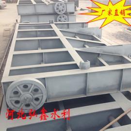 PGM系列平面型钢闸门―技术参数―弘鑫水利机械有限公司