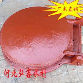 弘鑫水利 供应优质铸铁拍门