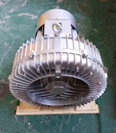 18.5KW高压曝气增氧风机
