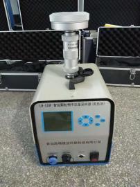 废气颗粒物重金属氟化物一体采样器LB-120F(G)新标准HJ 955-2018