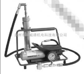 VAL-TEX脚踏式注脂枪QS-5000-C