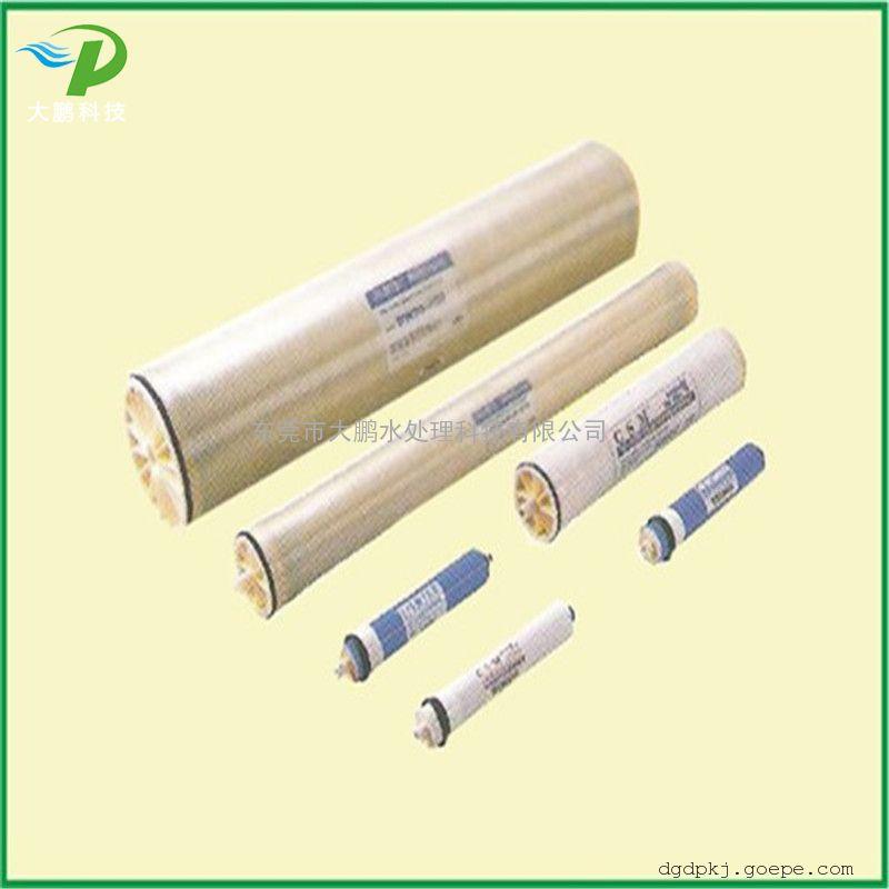 海德能ESPA2-4040反渗透膜 陶氏BW30-400反渗透膜