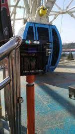 游乐园打卡机系统,游乐场刷卡机品牌,游乐园收费机系统