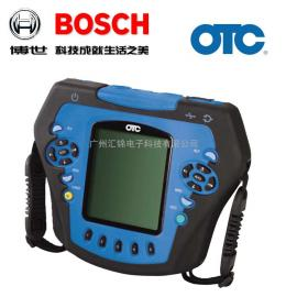 博世双通道汽车专用示波仪OTC3840C 示波器