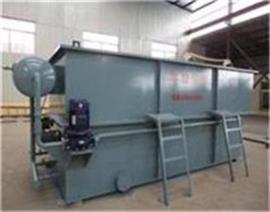 诸城华德HD-10溶气气浮机 碳钢防腐 占地面积小 操作简单