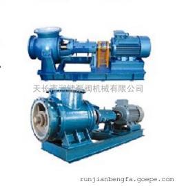 FJX型强制循环泵 蒸发工艺泵 耐酸碱耐腐蚀 大流量 化工轴流泵