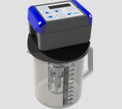 Lemis 美国 实验室便携式密度计DM-250.5