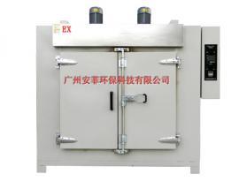 600度高温防爆烘箱BYP-600GX-GW