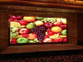 p2.5安装室内彩色LED电子屏幕墙制造商报价