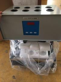国家标准GB11914―89分析方法玻璃毛刺回流管COD消解器LB-101C