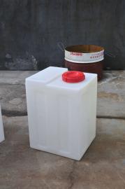 PE方形加药箱100L塑料桶pe水桶食品级耐酸碱储水罐储药桶