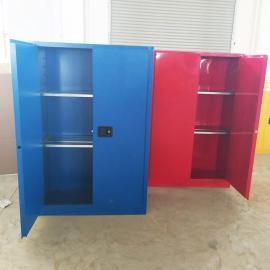 BC012易燃品化�W品存��柜