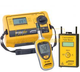 Wolfgang Warmbier GmbH & Co. KG测量和测试设备