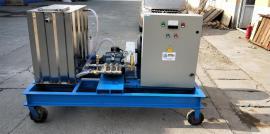 铸件厂高压清洗机