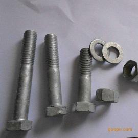 热镀锌螺栓厂家-热镀锌螺栓网红推荐-京兆紧固件