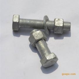 热镀锌螺栓规格-热镀锌螺栓质量出众-京兆紧固件