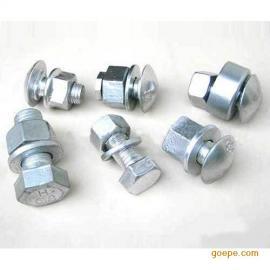 热镀锌螺栓型号-热镀锌螺栓价钱实在-京兆紧固件