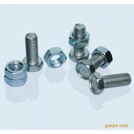 热镀锌螺栓厂家|热镀锌螺栓|京兆紧固件