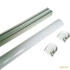 应急净化灯 净化灯盘 不锈钢直边净化灯