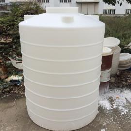 15吨容量抗老化聚乙烯塑料水箱