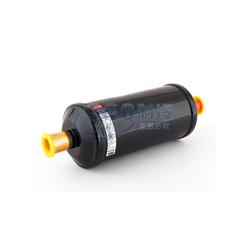 Danfoss丹佛斯液管用干燥过滤器DCL306S 18mm