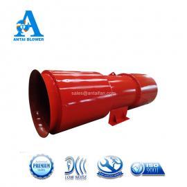 SDS射流风机 隧道风机参数/低噪音隧道风机
