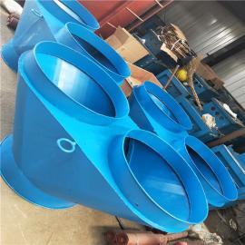 矿用分风器矿用双风机自动切换装置800分风器600分风器
