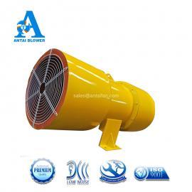 隧道通风机 隧道施工专用风机 销售隧道风机