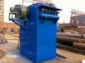 富东环保-PL-2200单机除尘器-单机布袋除尘器-来电制作