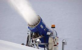 造雪机多少钱一台,小型造雪机
