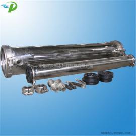 不锈钢反渗透膜壳 4040不锈钢膜壳