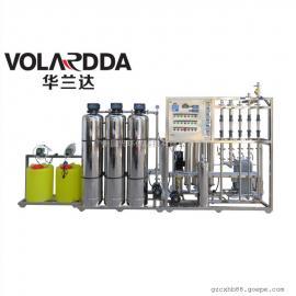 晨兴热销超纯水制取设备 EDI反渗透纯净水系统 专业技术