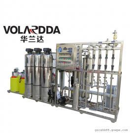 晨兴专业制造一体化实验室纯水机 小型去离子EDI超纯水设备