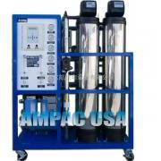 AMPAC AP 3000-LX进口地下水苦咸水井水淡化处理设备日产11吨