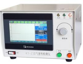 气密性检测仪 直压式标准型检测仪