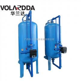 电子化工行业前置预处理装置 华兰达专业制造除铁猛水处理设备