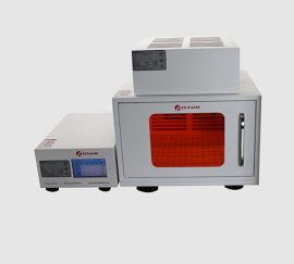 光通信UVLED固化烘箱(FA、CWDM、WDM)