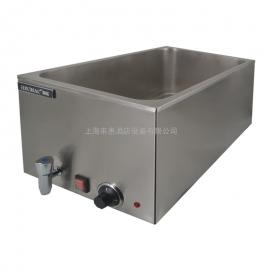 HECMAC海克保温汤池台式自助餐商用保温售饭台面燥子酱料暖汤炉