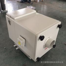 配套机床用轻便型CRD油雾过滤器