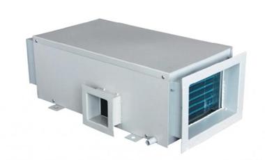 新风除湿系统―调温除湿机