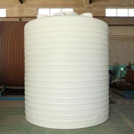 3吨容量耐酸碱聚乙烯储罐