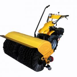 洁娃JEWA品牌扫雪机,冬季扫雪精灵SSJ15.66E