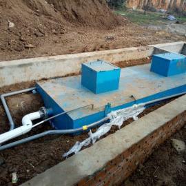 宇水WSZX-M农村生活污水处理设备