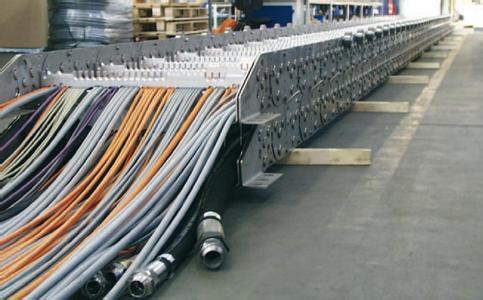 拖链电缆TRVV/TRVVP/TRVVSP优惠促销
